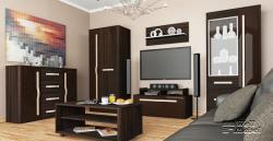 Гостиная Браво Мебель-Неман Москва