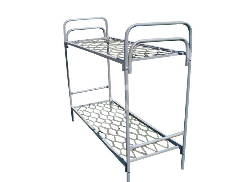 Для рабочих и строителей металлические кровати,  МОСКВА
