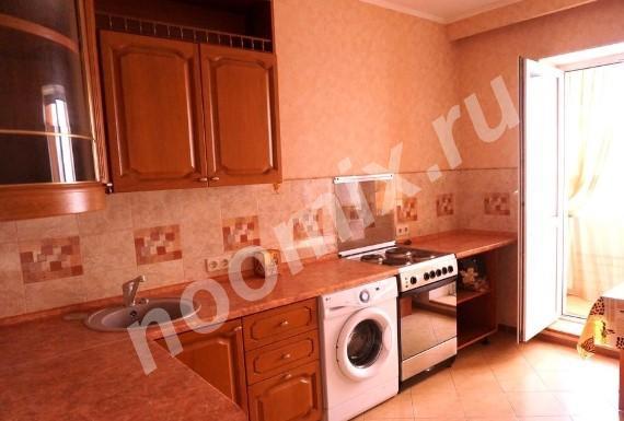 Сдается 1-комнатная квартира в пешей доступности до метро ..., Московская область