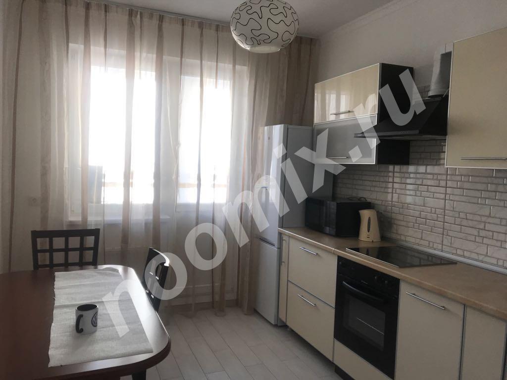 Сдается 1-комнатная квартира с хорошим ремонтом, Московская область
