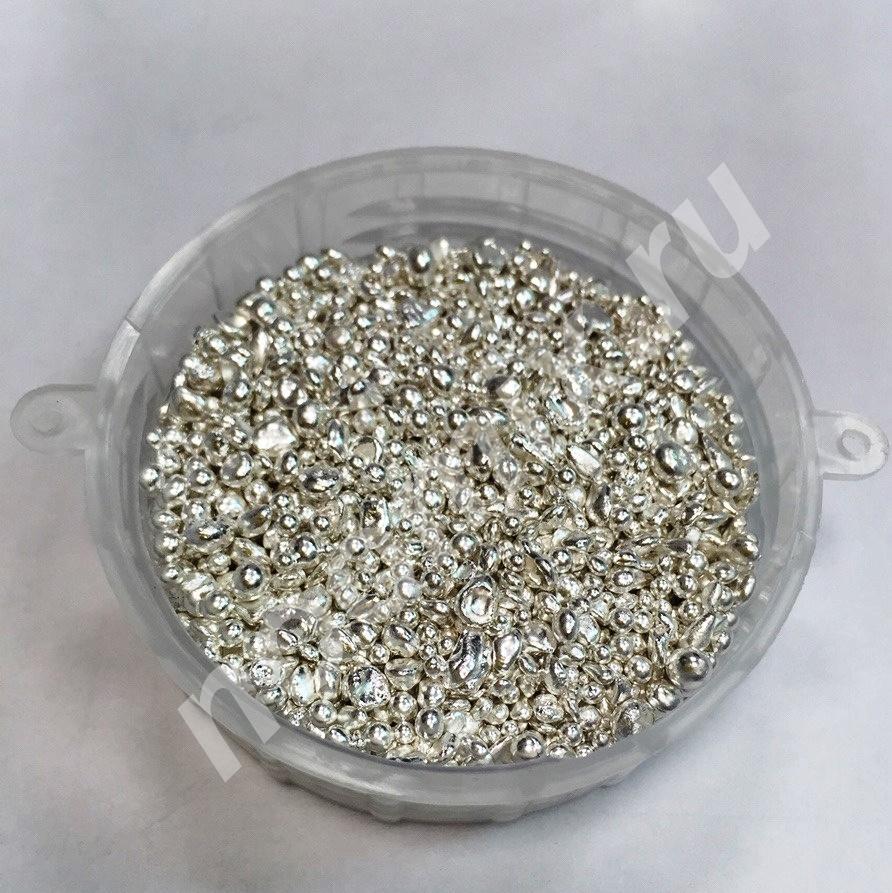 Серебро в Гранулах 999, Тюменская область