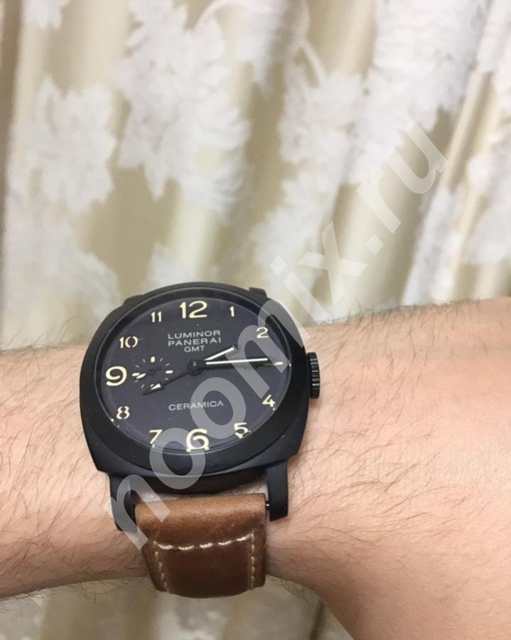 Часы наручные механические, Хабаровский край