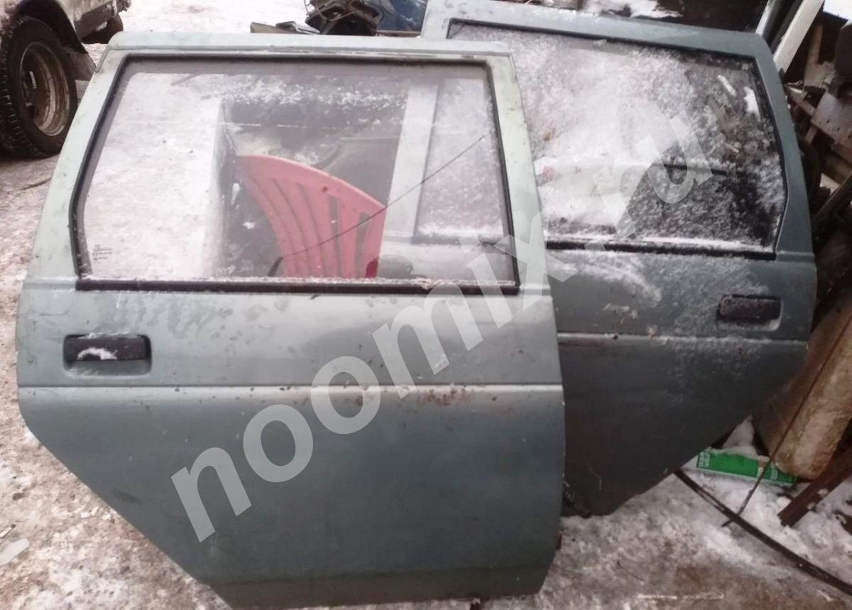 Продаю Дверь задняя ВАЗ 2111, Тульская область