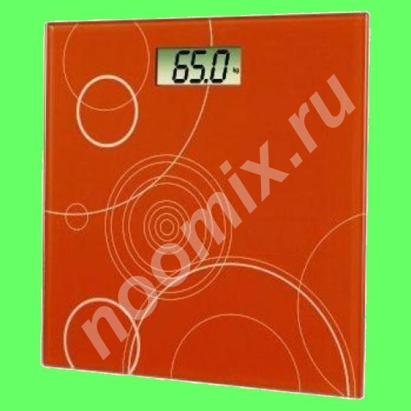 Напольные электронные весы HAMA 92670,  МОСКВА