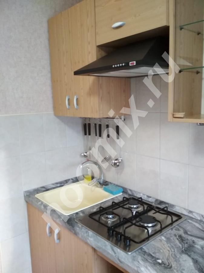 Сдается 1-комн квартира в пешей доступности до ж д станции ..., Московская область