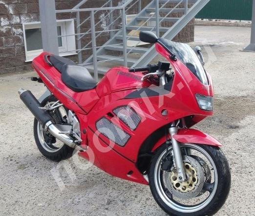 Продам мотоцикл Suzuki rf600, Ульяновская область