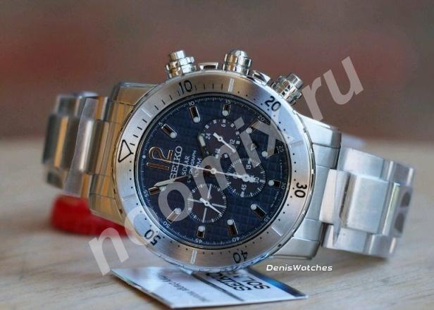 Продам мужские часы seiko, citizen, Магаданская область