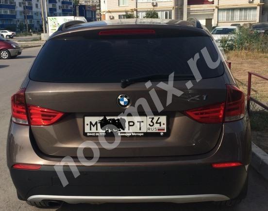 BMW X3,  2012 г.  43000 км, Волгоградская область
