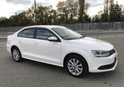 Прокат аренда авто VW Jetta