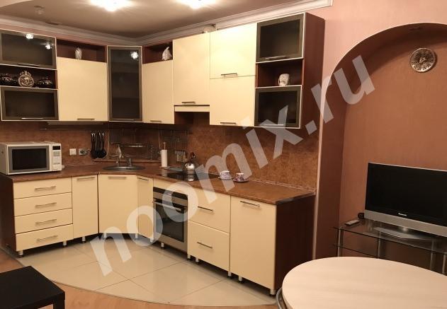 В Уфе сдаётся 3-я квартира посуточно, Республика Башкортостан