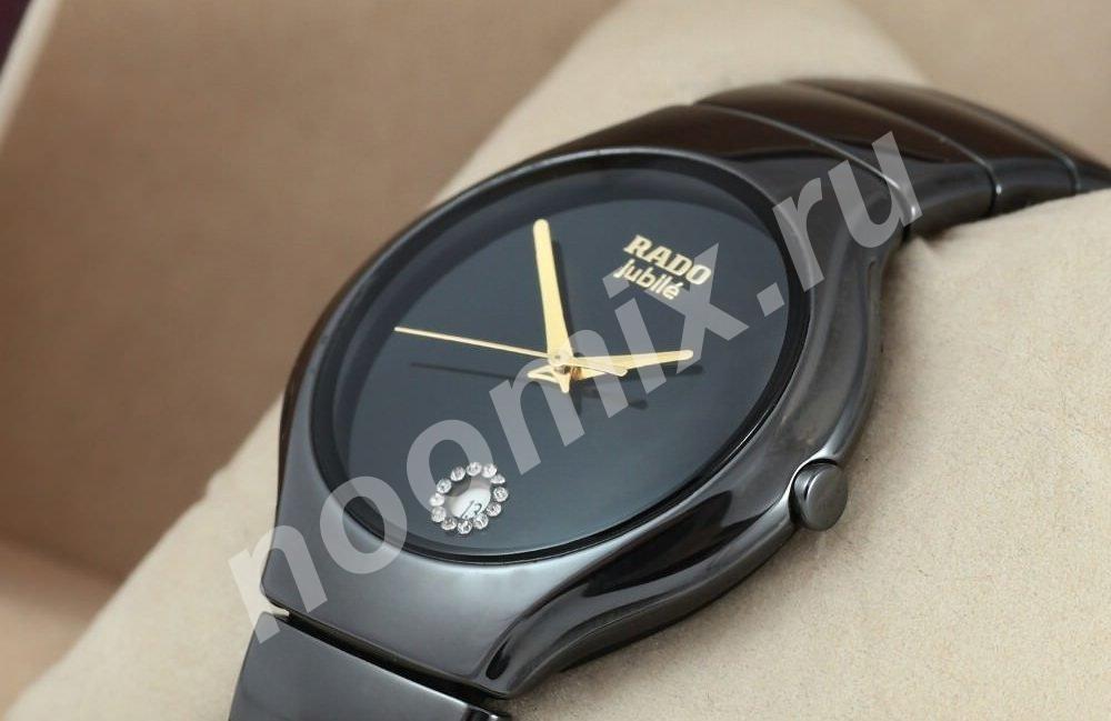 Часы керамические радо новые, Республика Северная Осетия