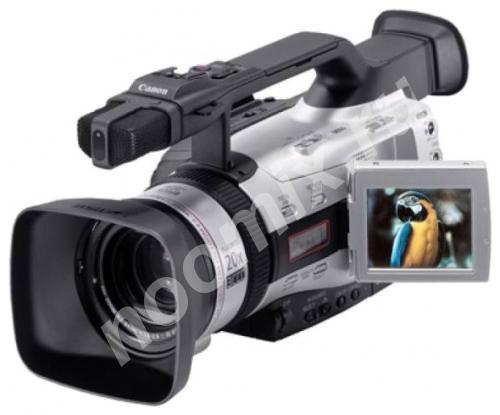 Продам видеокамеру б у Canon XM2,  МОСКВА