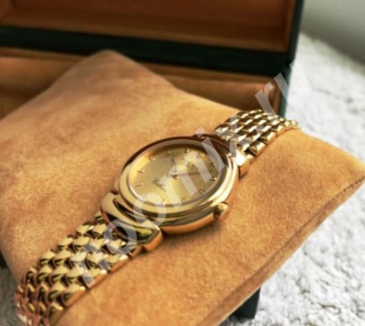 Женские золотые часы Rolex Cellini 6621, Воронежская область