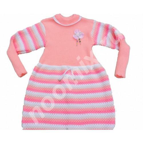 Платье туника для девочки 3-4 лет, Томская область