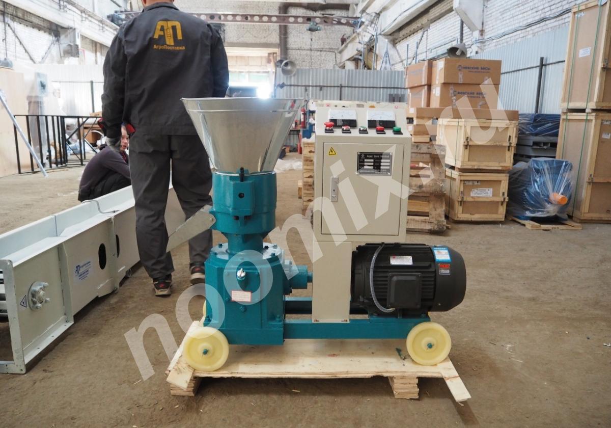 Мини-грануляторы с производительностью от 50 кг до 1 тонны ..., Республика Тыва