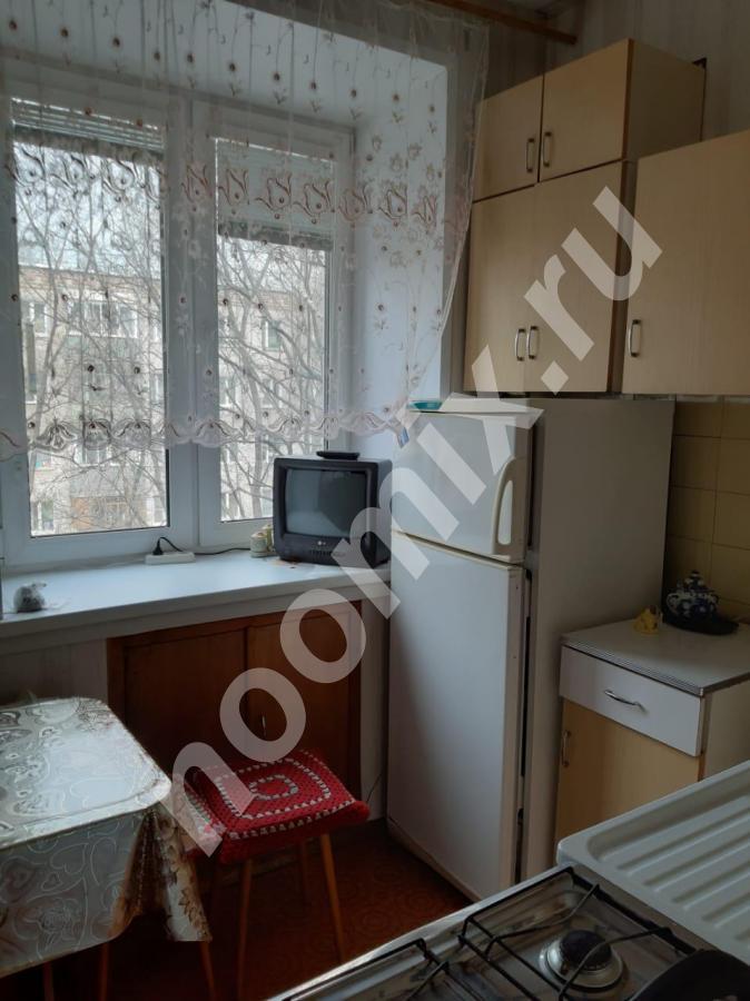 Сдается 2-комнатная квартира в пешей доступности от метро ..., Московская область