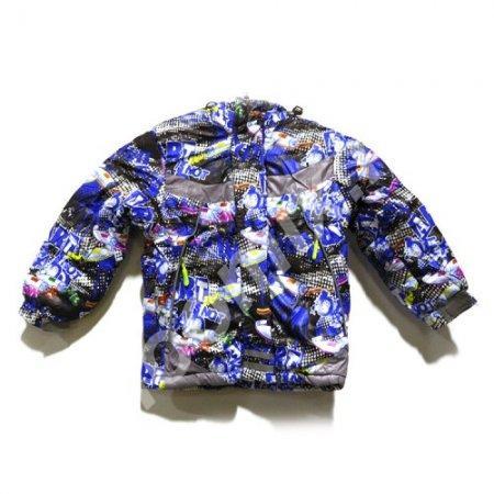 Куртка для мальчика, Томская область