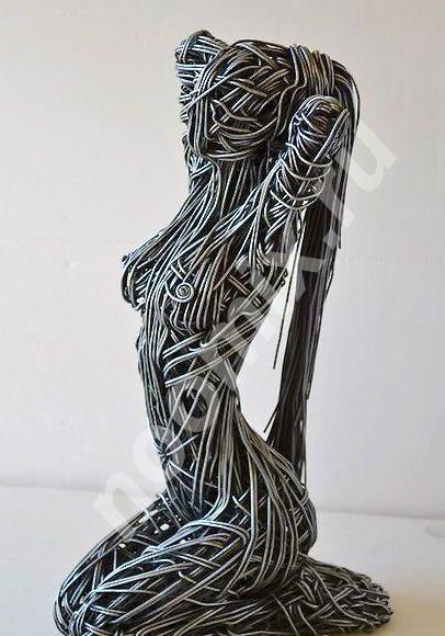 Скульптура из металла изготовление,  Новосибирск