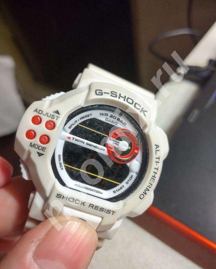 Продаю Casio G-Shock китайский вариант, Тульская область