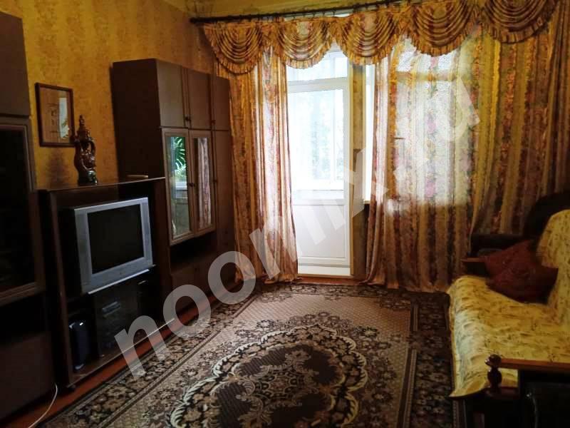 Сдаётся комната в 3-комнатной квартире в Дзержинском, Московская область