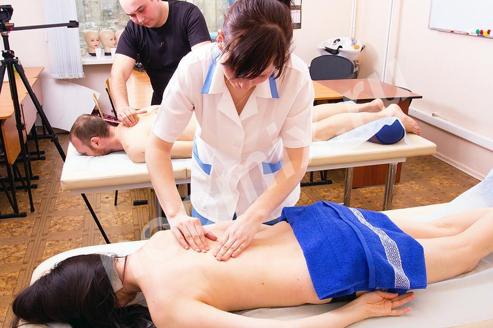 Курсы массажа. Индивидуальное обучение в С-Пб,  САНКТ-ПЕТЕРБУРГ