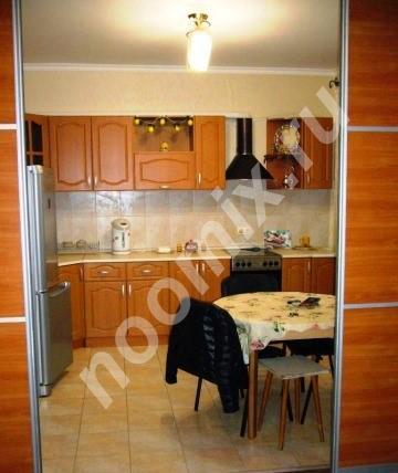 Сдается 1-комнатная квартира в Красково, Московская область