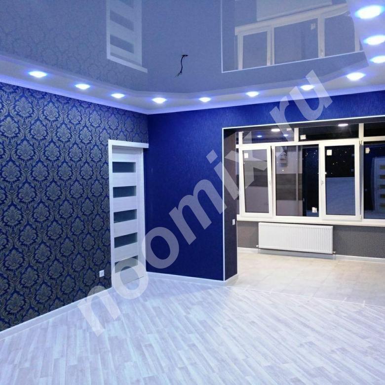 Ремонт квартиры, дома, коттеджа, Московская область