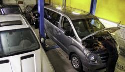 Диагностика и ремонт дизельных автомобилей