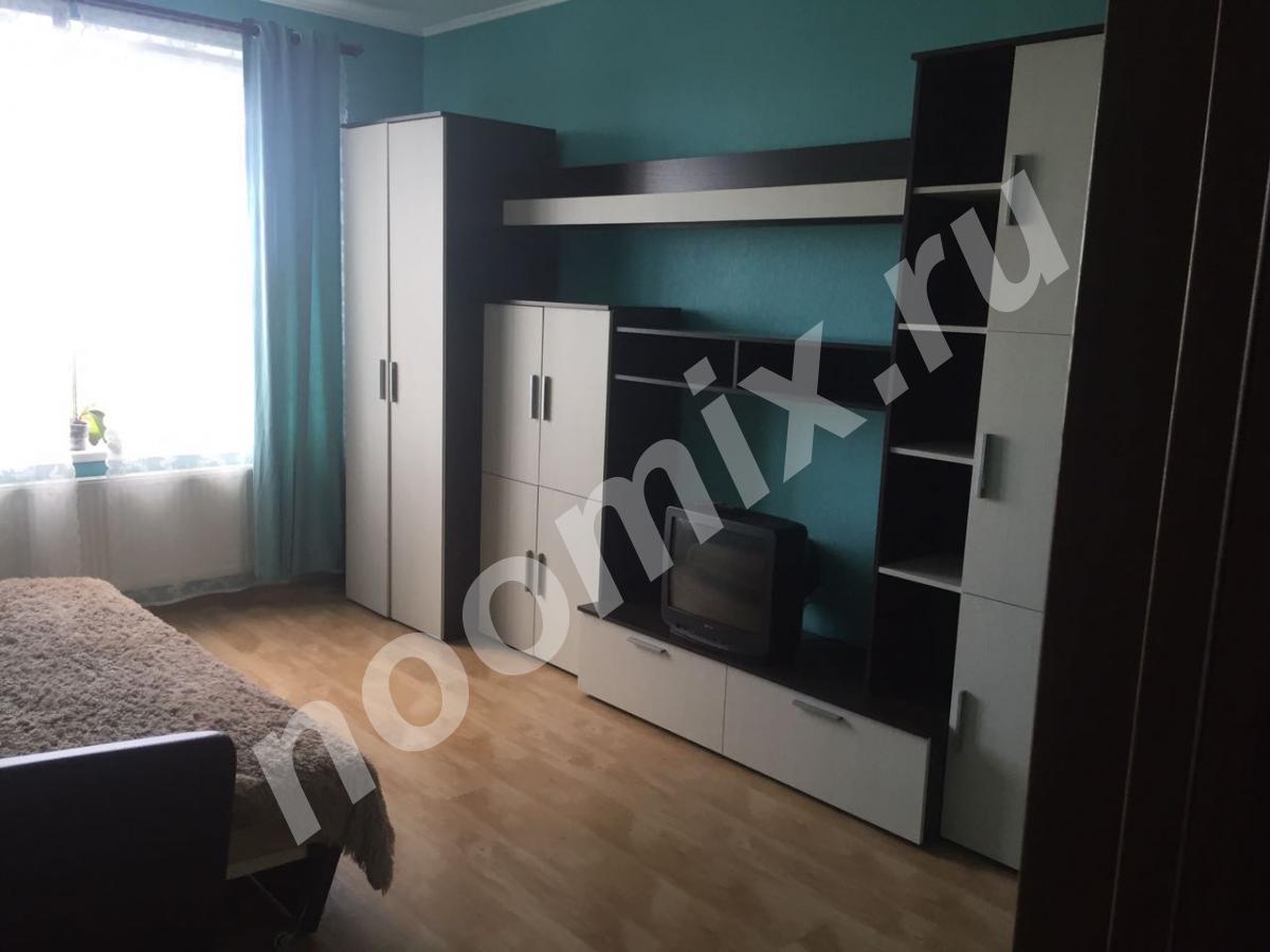 Сдается 1-комнатная квартира в пешей доступности до ж д ст ..., Московская область