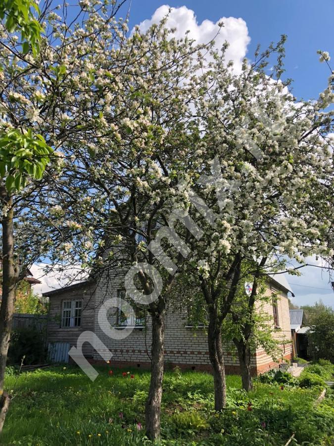 Продаю  дом , 106 кв.м , 9 соток, Кирпич, 7300000 руб., Московская область