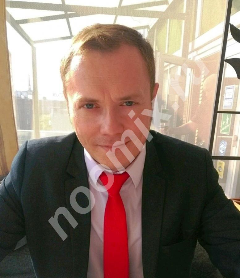 Юрист-эксперт в сфере операций с недвижимостью, Республика Карелия