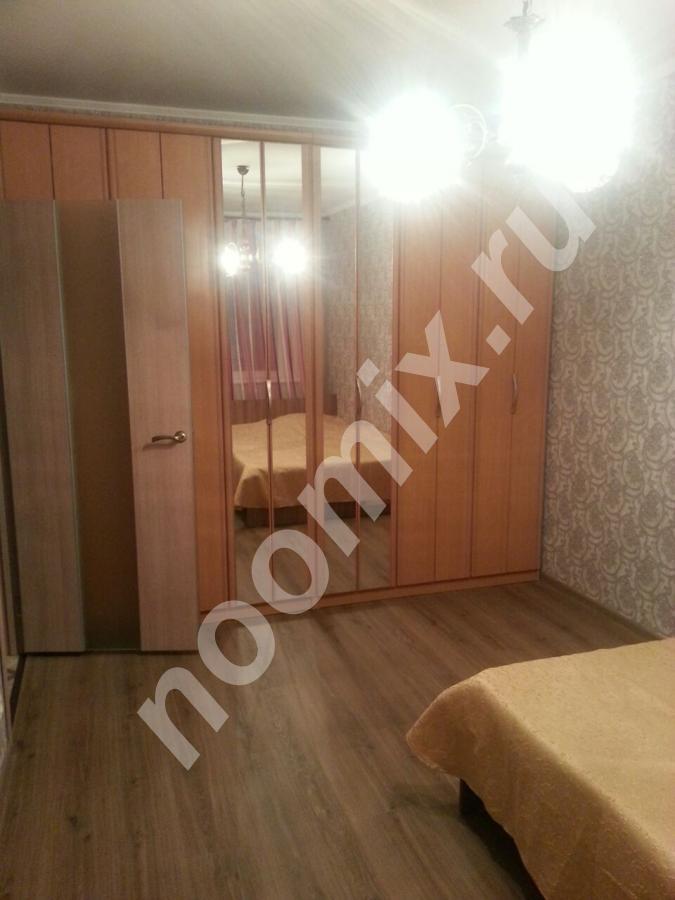 Сдаю комнату 16 м². в 2-к., квартире, Московская область