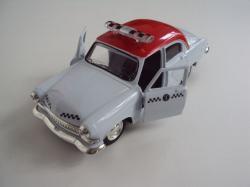 Автомобиль Такси Автопарк-2.