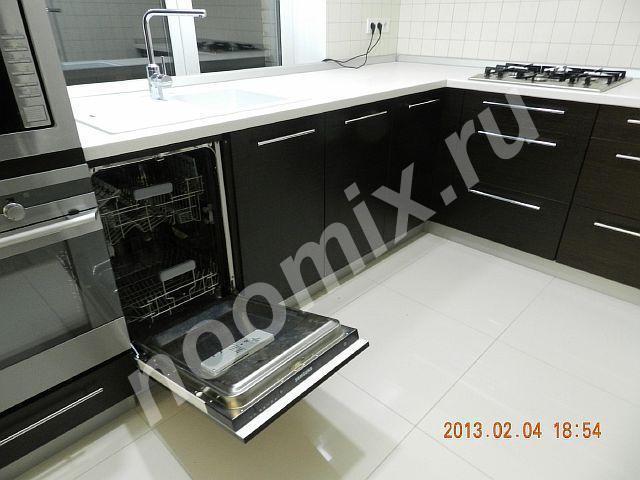 Кухня черный глянец, стоимость указана за 1 метр длины ...,  МОСКВА