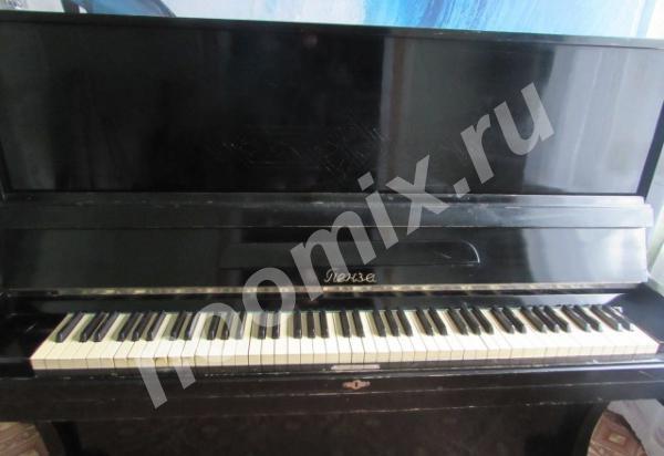 Пианино Пенза, Костромская область