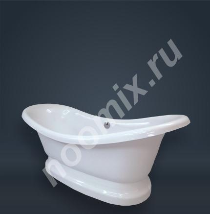 Ванна из искусственного камня корсика,  МОСКВА