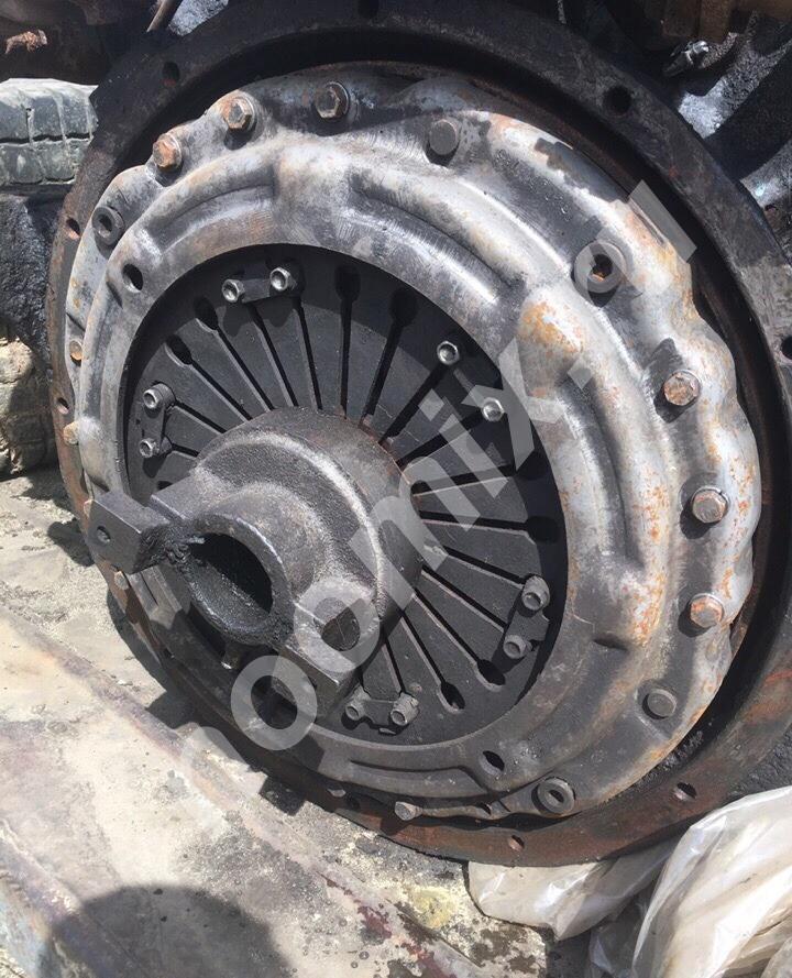 Продам двигатель на маз ямз-238 турбированный 330, Пензенская область