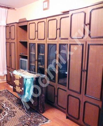 Сдаётся комната в 3-комнатной квартире в г. Дзержинский, Московская область