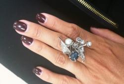Продаю Кольцо серебряное