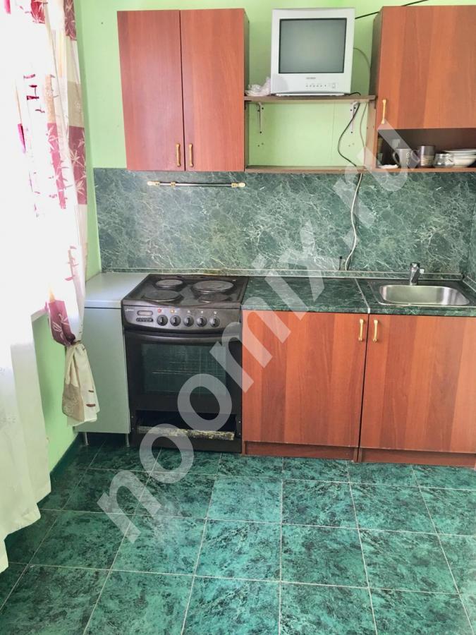 Сдается 1-комнатная квартира с хорошим ремонтом,  МОСКВА