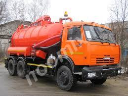 Мойка-восстановление сливных ям., Ростовская область