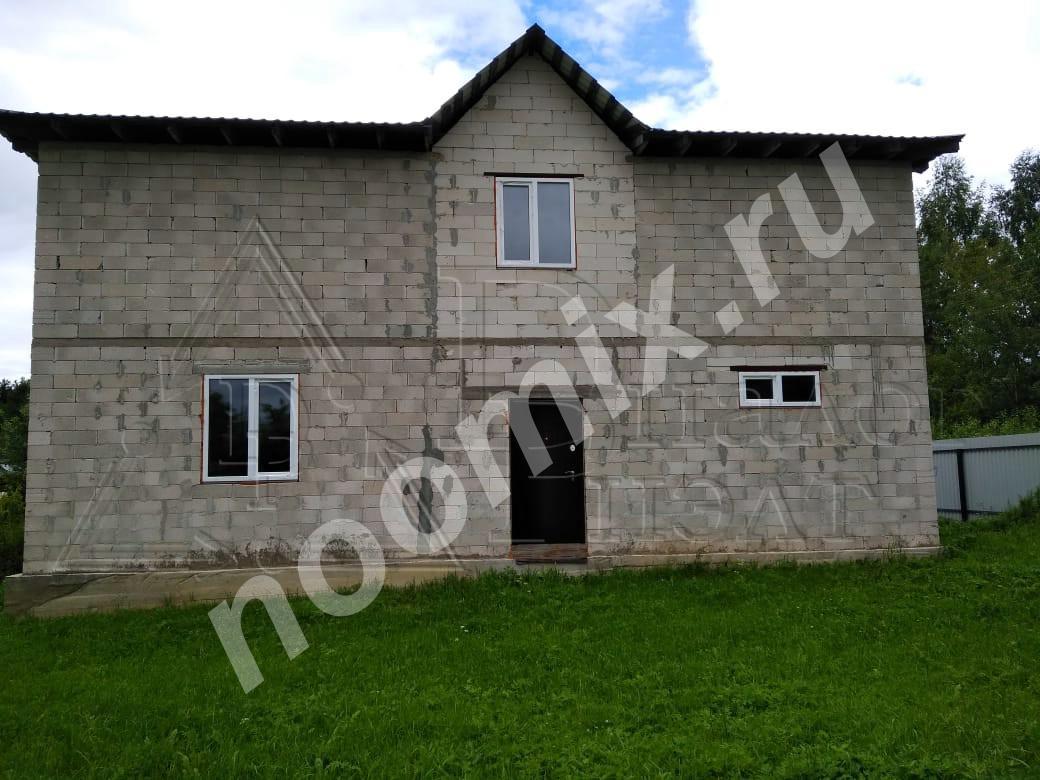Продаю  дом , 290 кв.м , 15 соток, Пеноблоки, 2900000 руб., Московская область