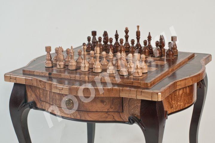 Шахматы, столы, нарды, шашки и домино, Астраханская область