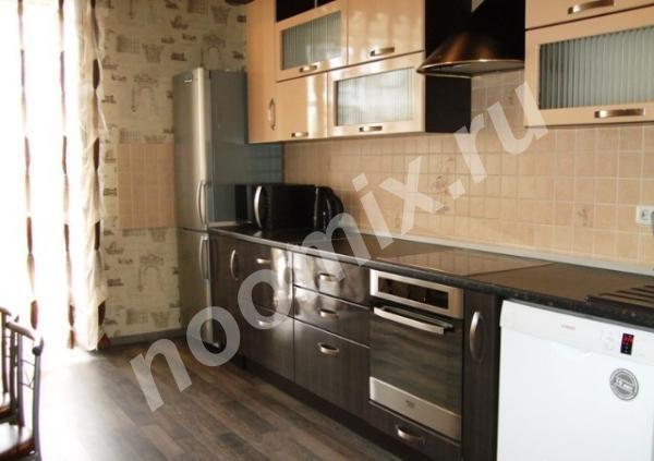 Сдается отличная 1-комнатная квартира с качественным ремонтом,  МОСКВА