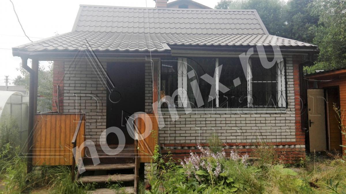 Продается участок 6 соток в СНТ Загорново, Московская область