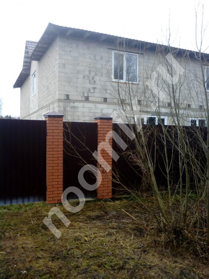 Продаю  дом , 290 кв.м , 15 соток, Пеноблоки, 2700000 руб., Московская область