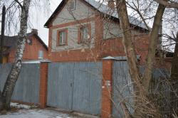 Продаю  дом , 200 кв.м , 10 соток, Кирпич, 9450000 руб.