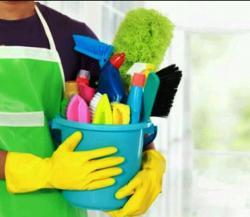 Уборка квартир, коттеджей, помещений, глажка белья