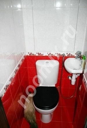Ванная комната и туалет под ключ, Липецкая область