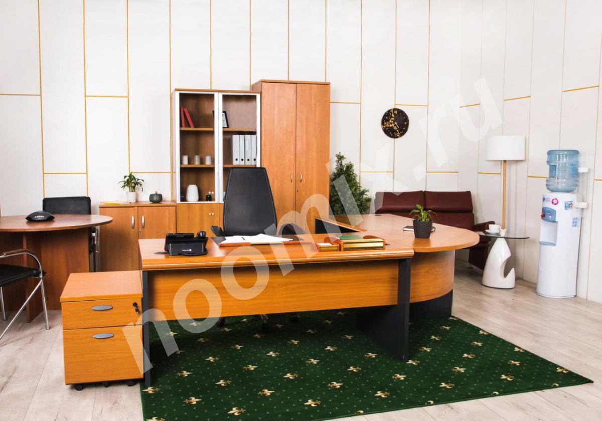 Продается Офисная мебель бу, Московская область